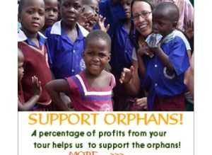 orphans support