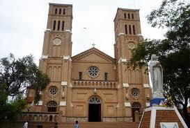 rubaga cathedral Uganda
