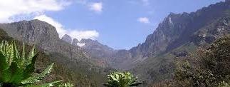 Mt.Rwenzori