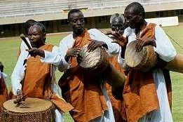 uganda cultural dances
