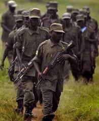 uganda defence force