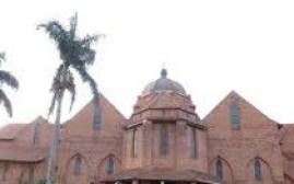 namirembe cathedral