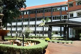 hotels- uganda safari