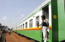 uganda -train