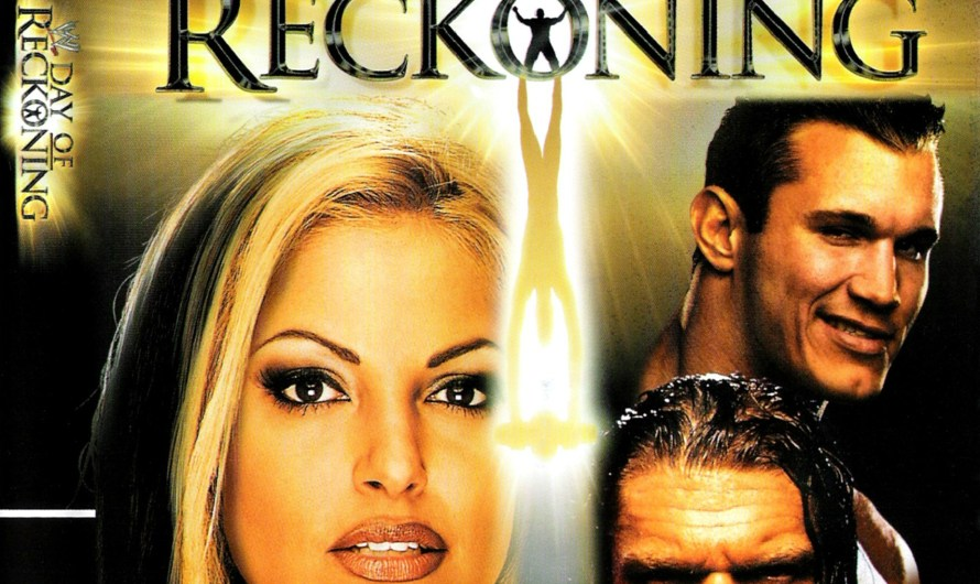 245.5 – The Day Of Reckoning