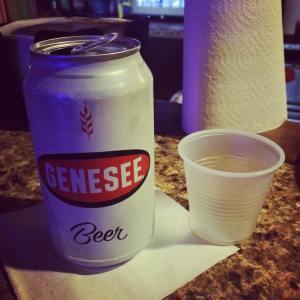Genessee & Jack Daniel's