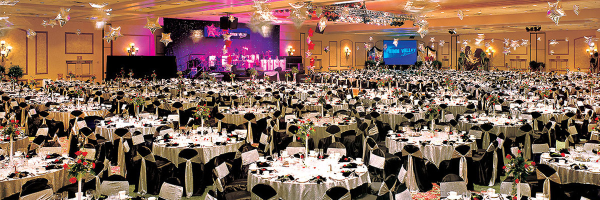 primm valley resort conference event