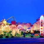 primm valley resort casino exterior