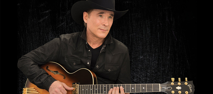 clint black primm valley entertainment