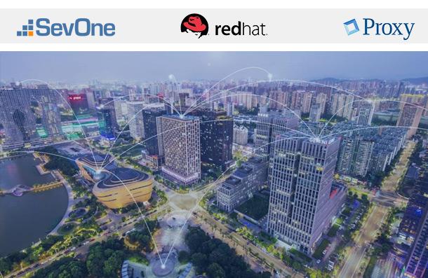 Network Performance Monitoring per reti di nuova generazione: scoprilo con SevOne e Red Hat (Milano, 5 Ottobre)