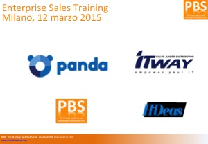 0 Sales Training Introduzione