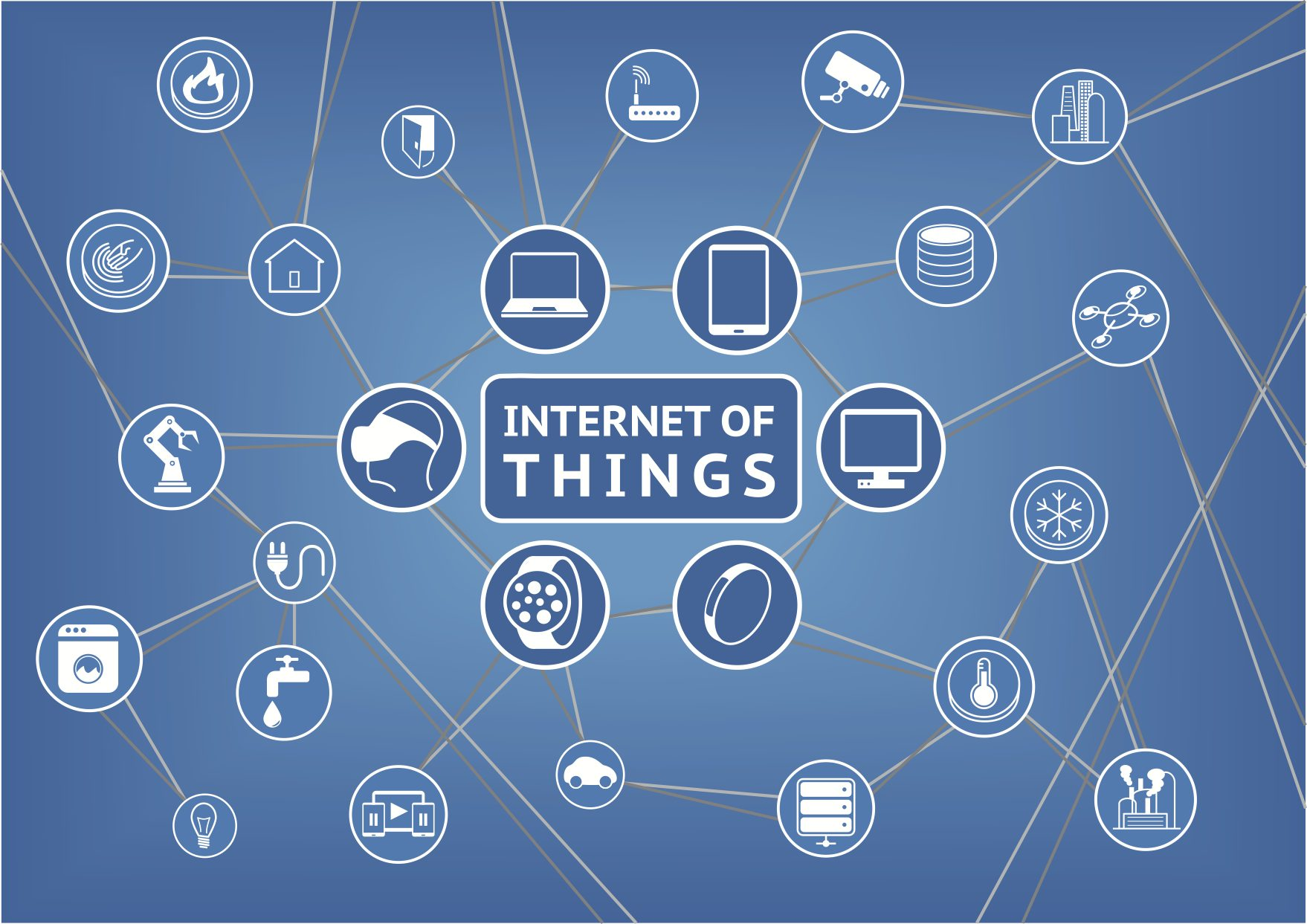 McKinsey] Ten trends shaping the Internet of Things business