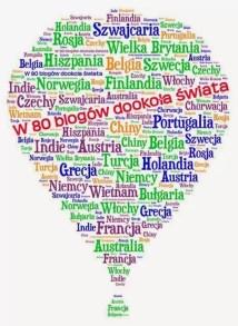 80 blogów dookoła świata