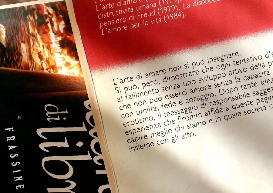 książki po włosku, co warto przywieźć z Włoch,