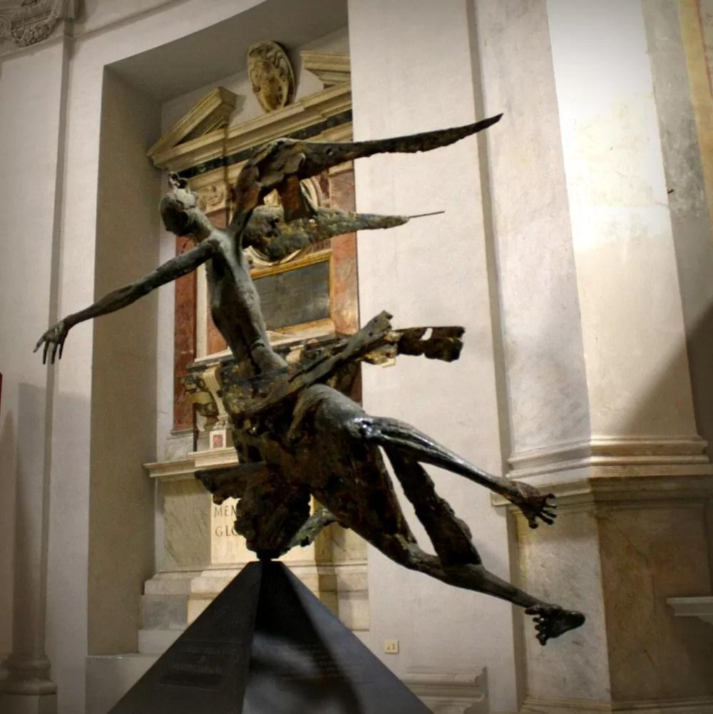 Bazylika Santa Maria degli Angeli e degli Martiri