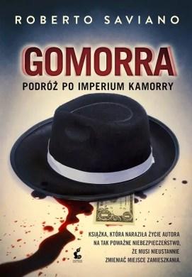 Roberto Saviano, Gomorra, Gomorra podróż po imperium kamorry