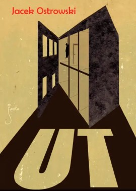 Jacek Ostrowski UT, książki o Włoszech, włoskie kryminały