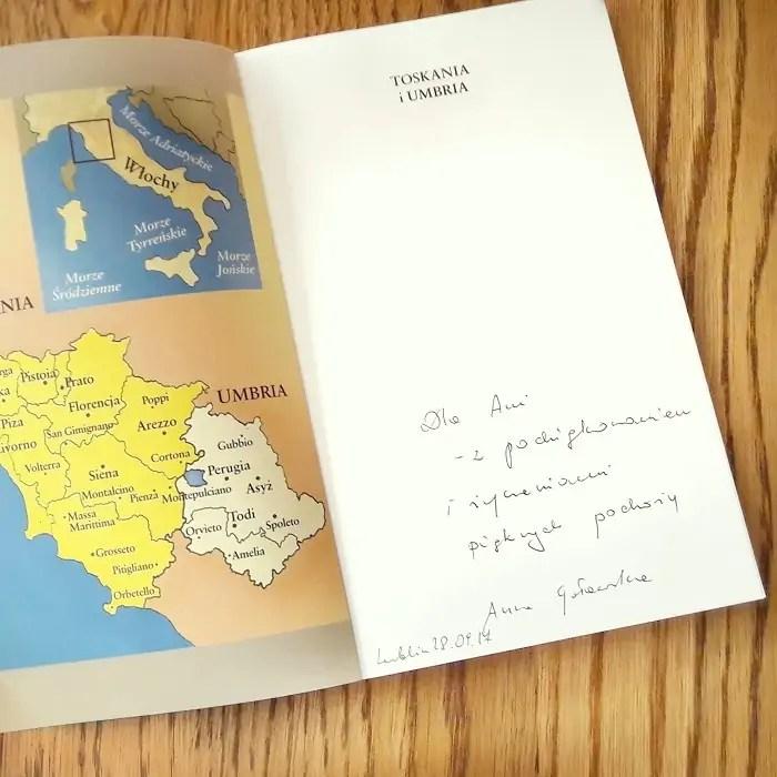 Toskania i Umbria przewodnik subiektywny, przewodnik po Toskanii