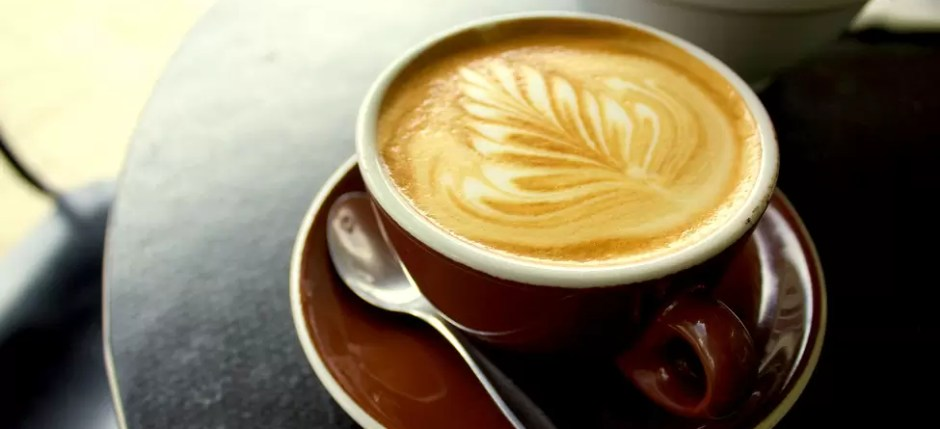Ostatni Łyk, kawa, cappuccino