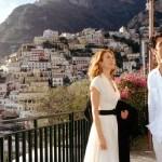 Pod Słońcem Toskanii, Positano, filmy o Positano, film z akcją w Positano