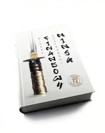 książka Michała Szafrańskiego