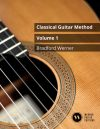 Free Beginner Method Book for Fingerstyle or Classical Guitar
