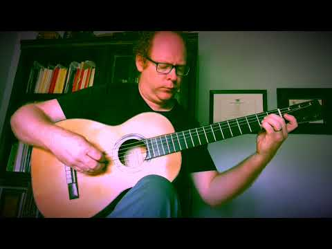 Solea by Julian Arcas for Guitar (Free Sheet Music and TAB)