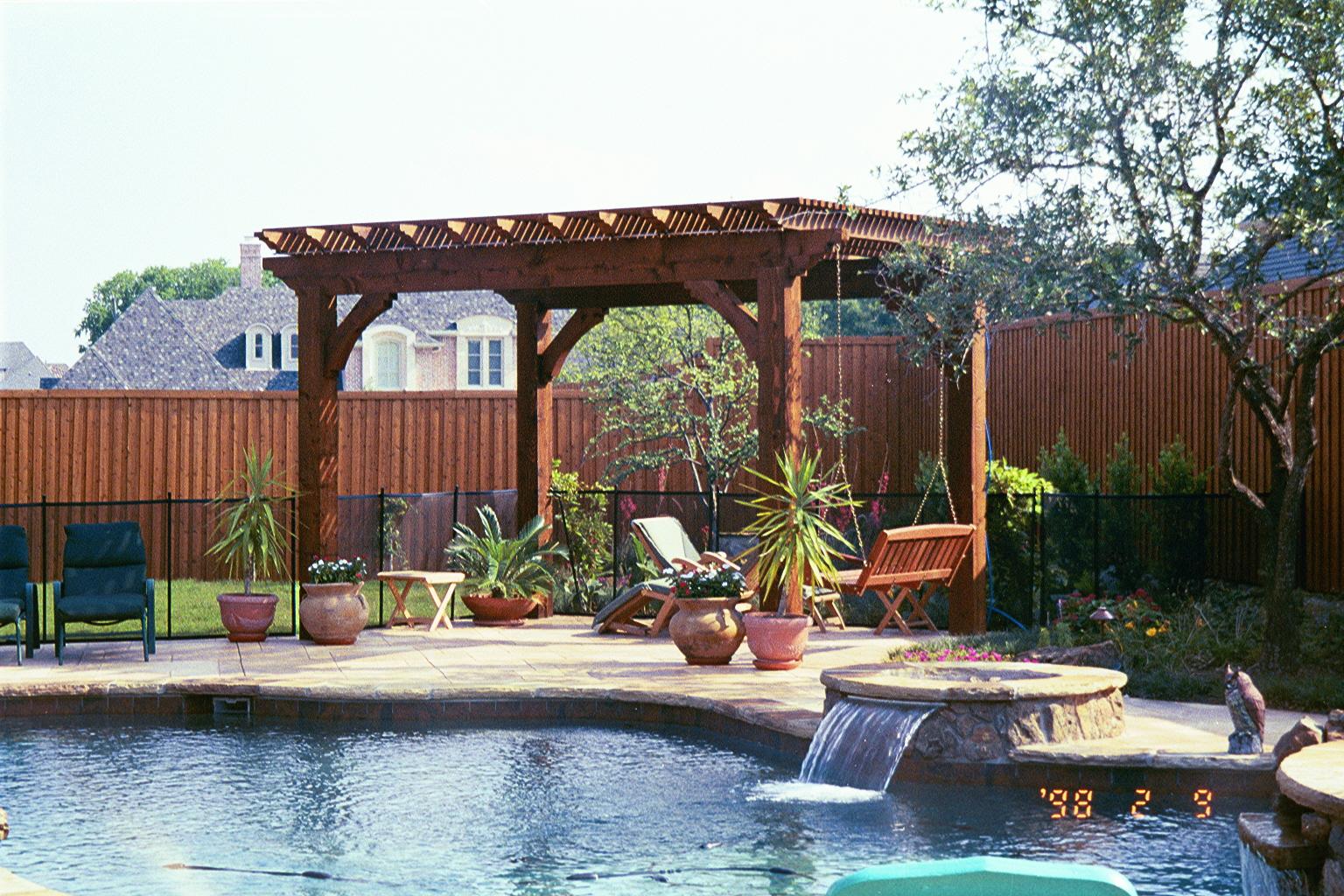 Pergolas & Gazebos - Primo Outdoor Living on Primo Outdoor Living  id=67941