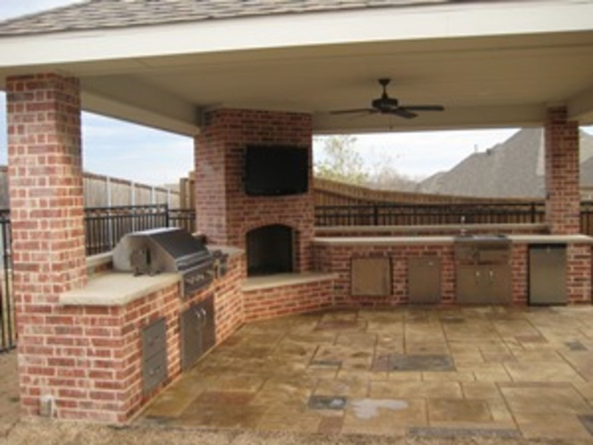 Outdoor Kitchens - Primo Outdoor Living on Primo Outdoor Living  id=52675