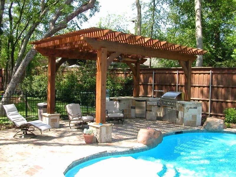 Pergolas & Gazebos - Primo Outdoor Living on Primo Outdoor Living  id=16431