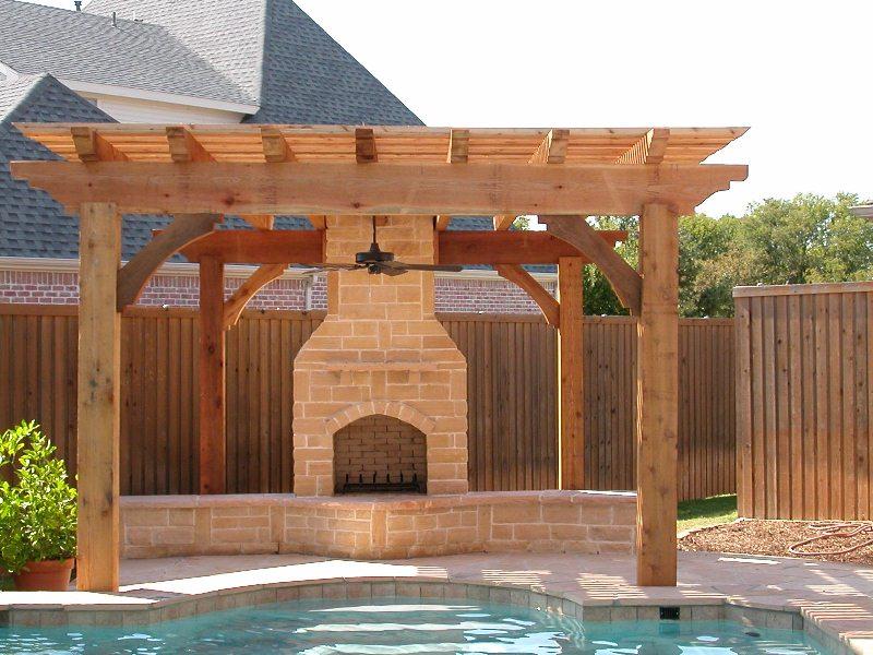 Pergolas & Gazebos - Primo Outdoor Living on Primo Outdoor Living  id=21417