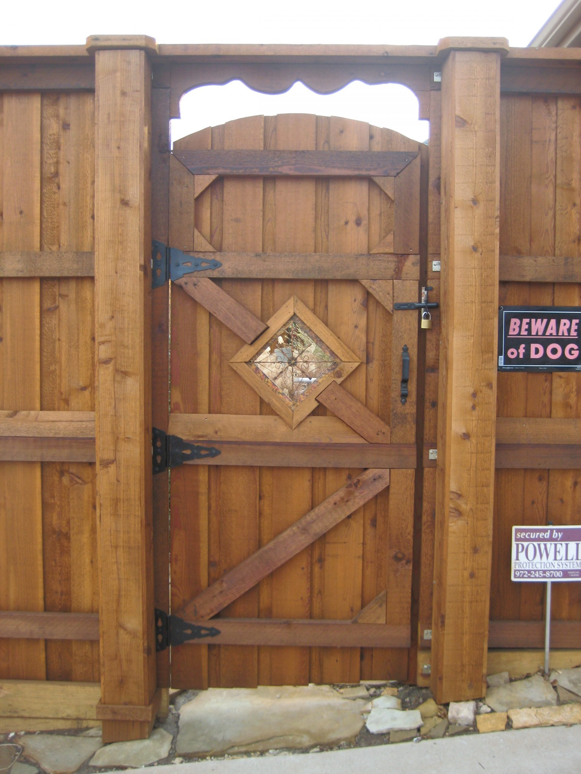Fences - Primo Outdoor Living on Primo Outdoor Living  id=78413
