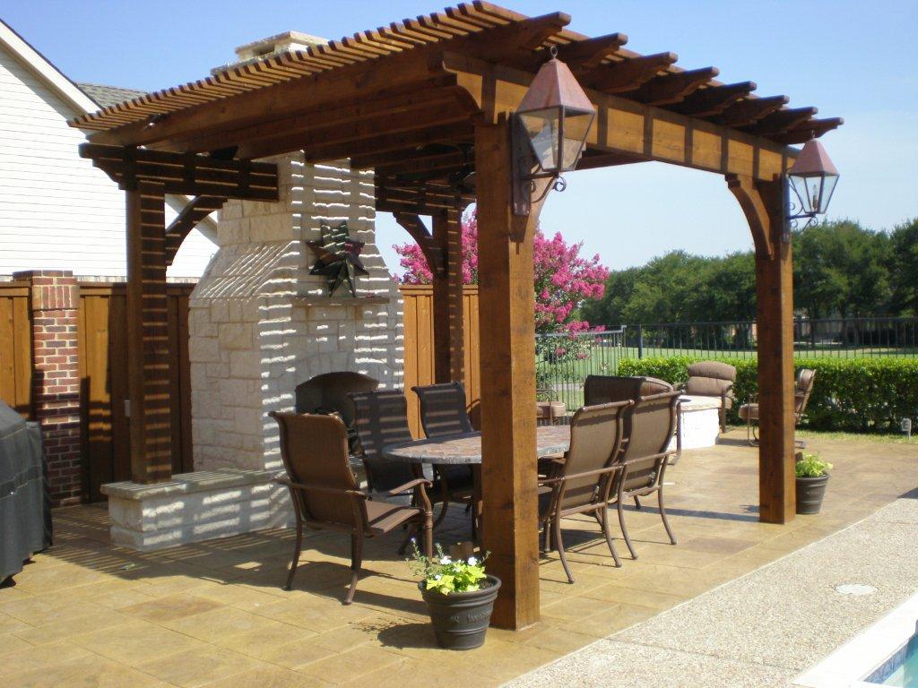 Pergolas & Gazebos - Primo Outdoor Living on Primo Outdoor Living  id=99036