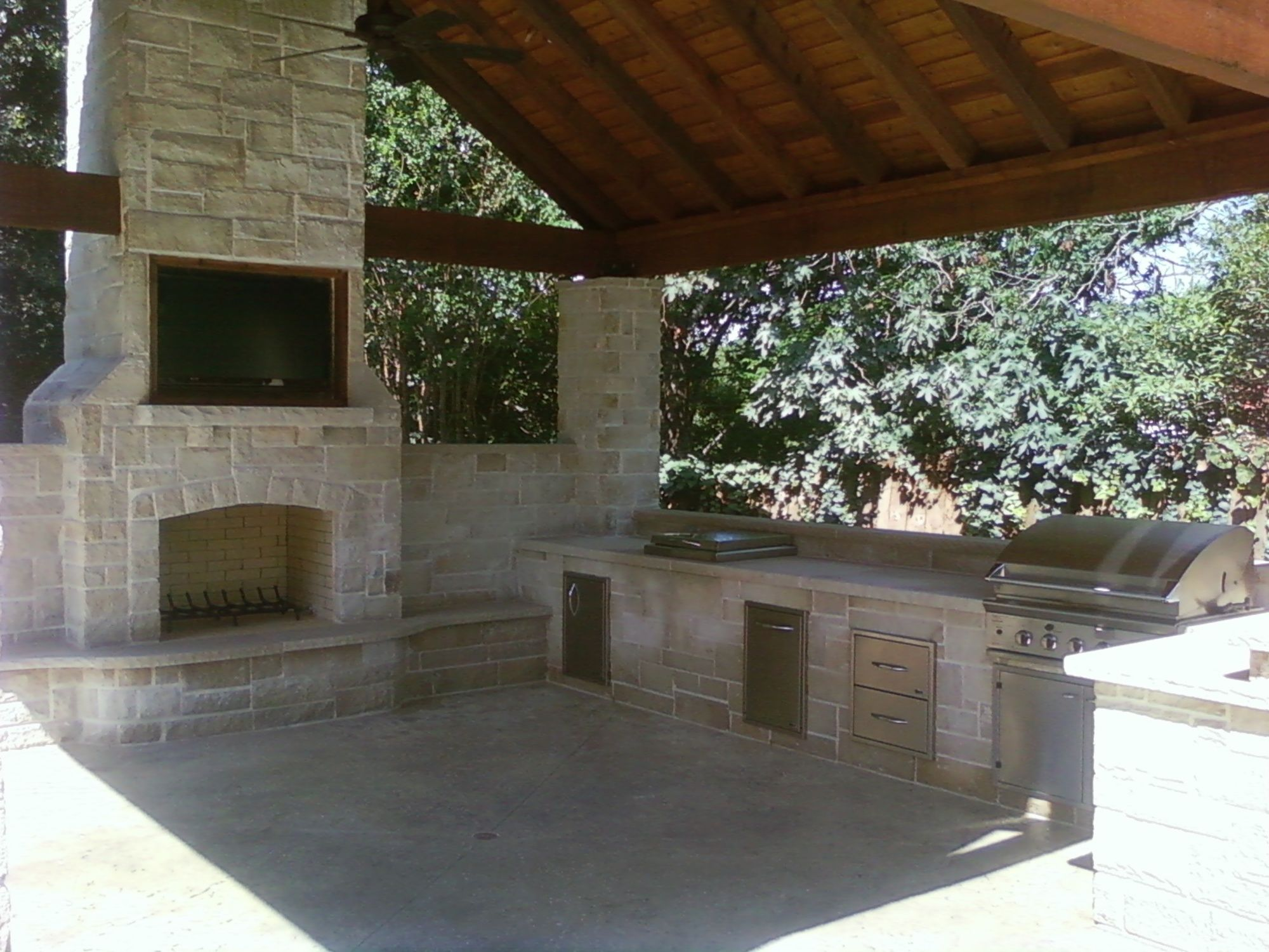Outdoor Kitchens - Primo Outdoor Living on Primo Outdoor Living  id=11758