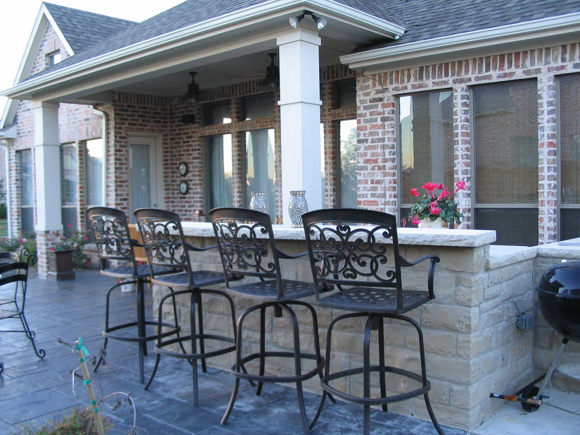 Outdoor Kitchens - Primo Outdoor Living on Primo Outdoor Living  id=34896
