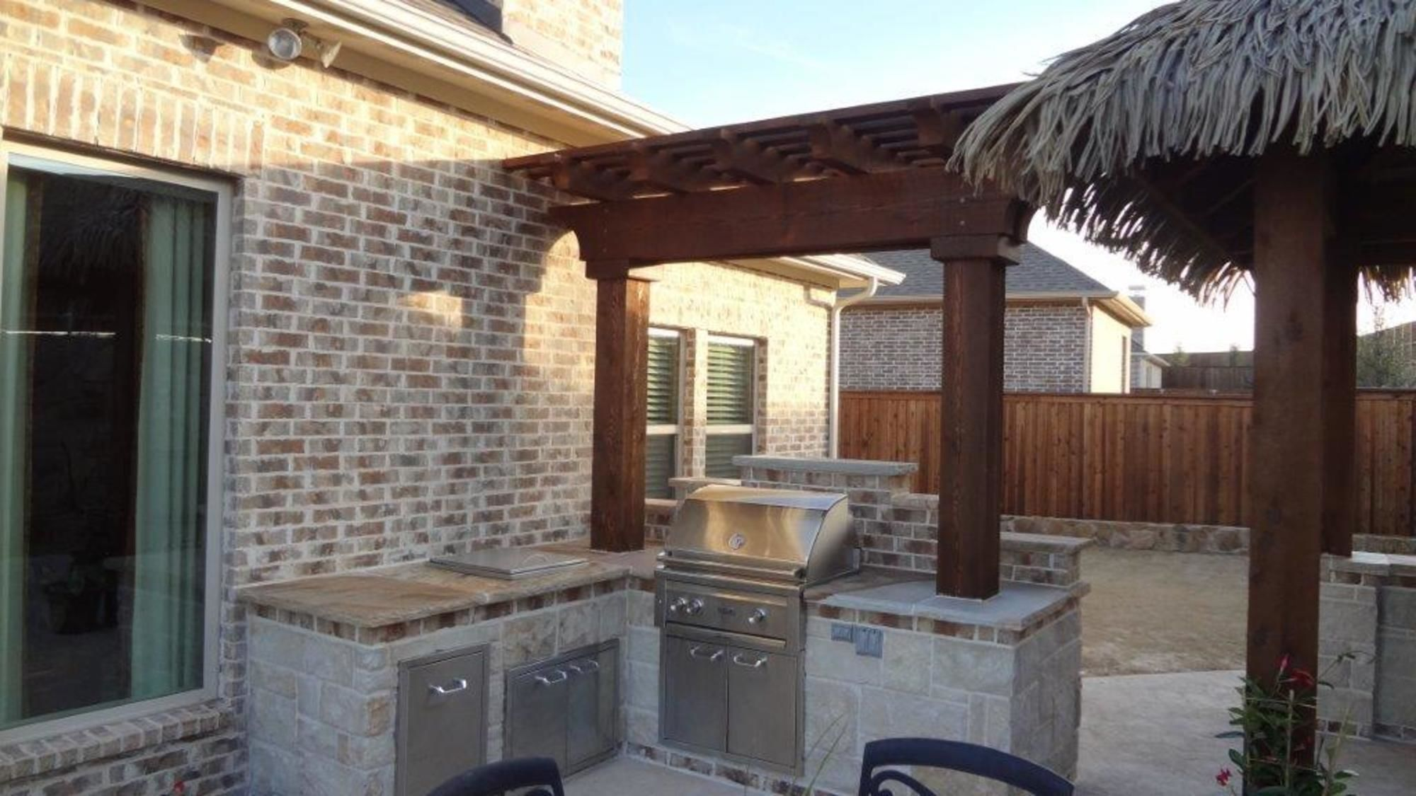 Outdoor Kitchens - Primo Outdoor Living on Primo Outdoor Living  id=55587
