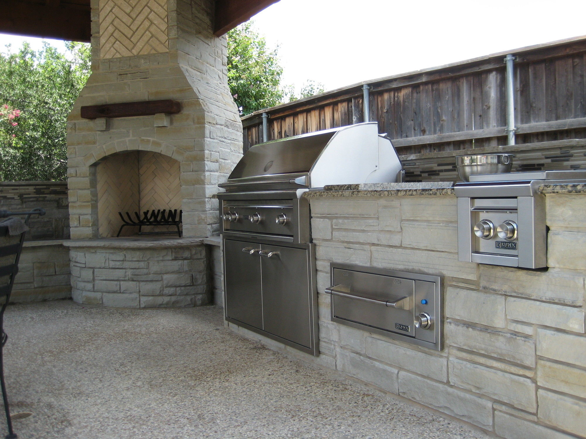 Outdoor Kitchens - Primo Outdoor Living on Primo Outdoor Living  id=32255