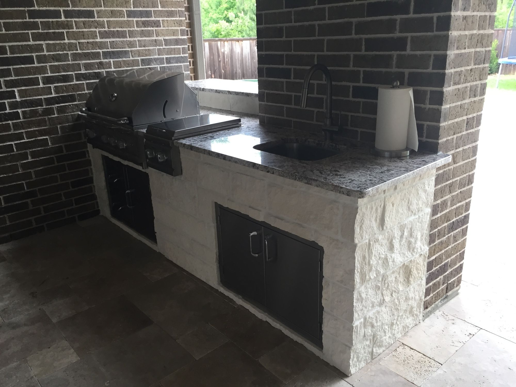 Outdoor Kitchens - Primo Outdoor Living on Primo Outdoor Living  id=80466