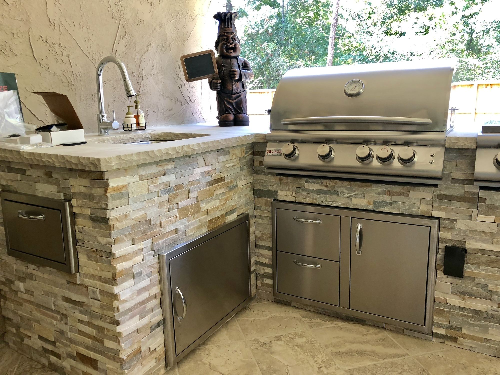 Outdoor Kitchens - Primo Outdoor Living on Primo Outdoor Living  id=77981