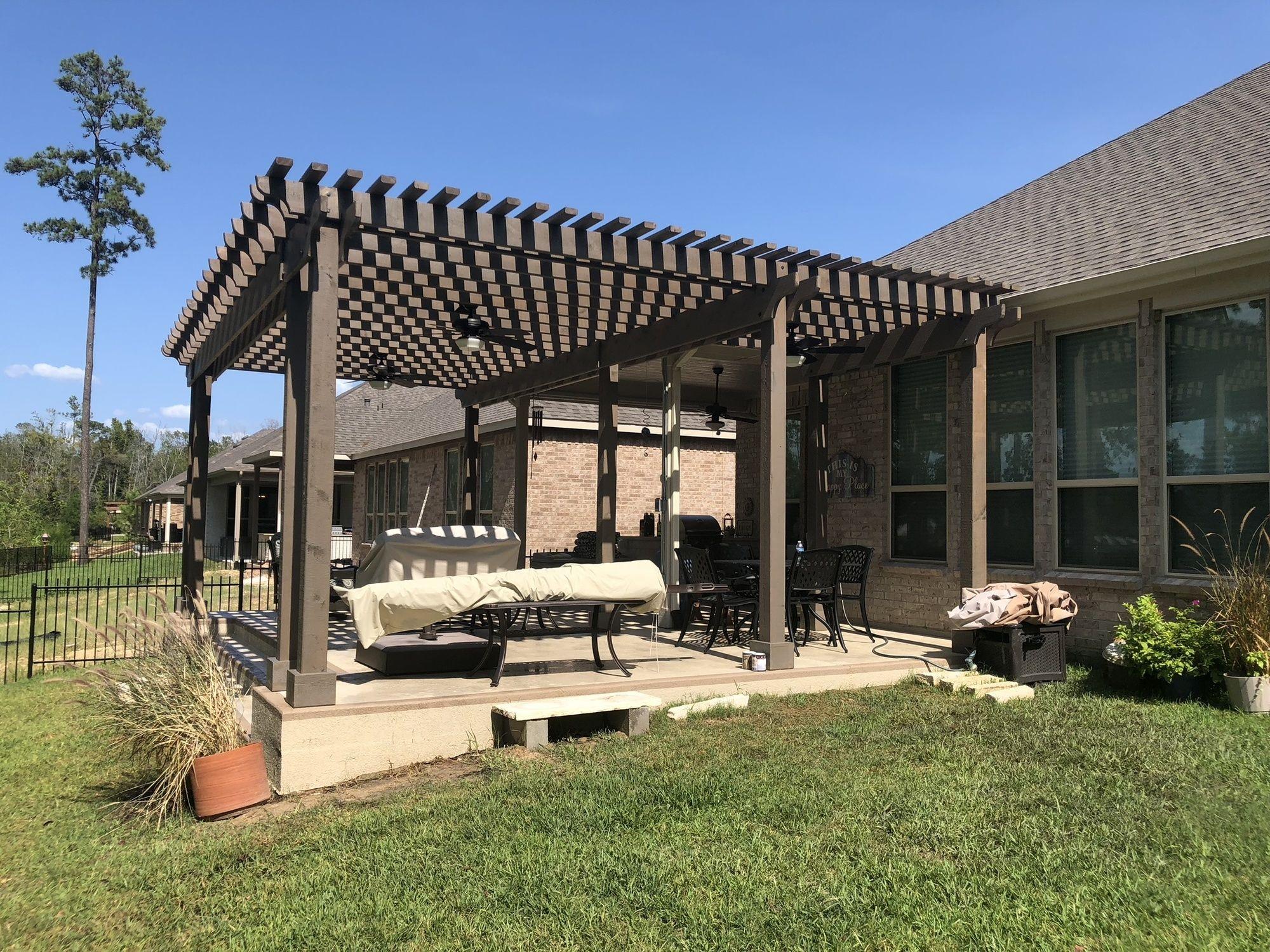 Pergolas & Gazebos - Primo Outdoor Living on Primo Outdoor Living  id=31304