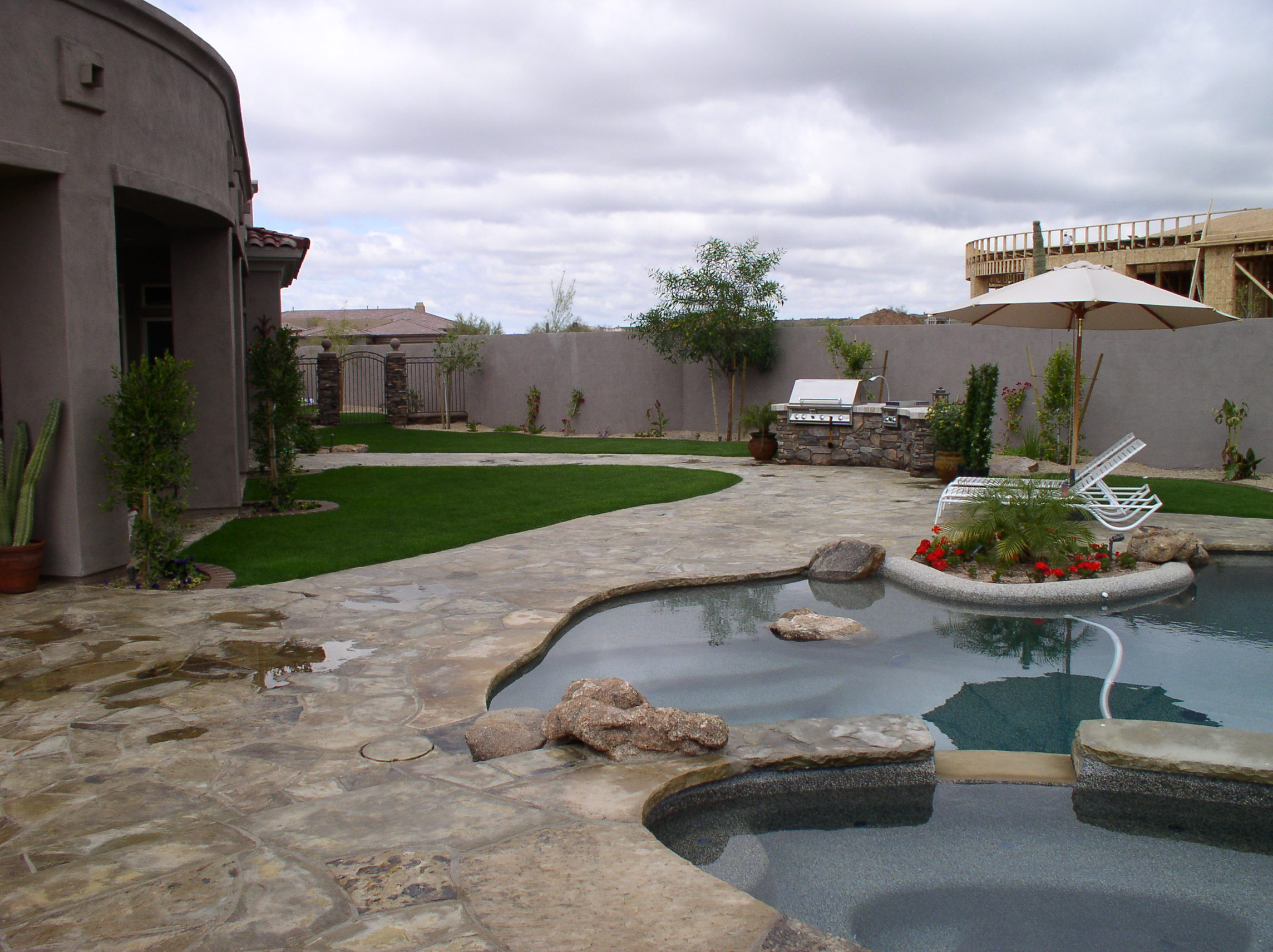 Patio & Pool Decks - Primo Outdoor Living on Primo Outdoor Living  id=55675
