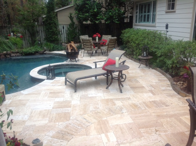 Patio & Pool Decks - Primo Outdoor Living on Primo Outdoor Living  id=49347