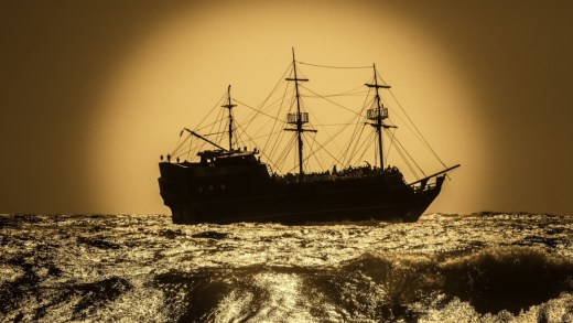 Intrapreneurs, Pirates on the Corporate Sea