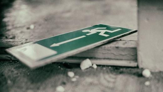 Pourquoi il faut mettre fin aux entrevues de départ