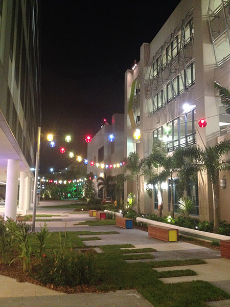 Miami Children S Hospital