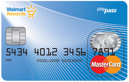 Walmart canada credit card phone number