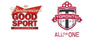 Budweiser and Toronto FC