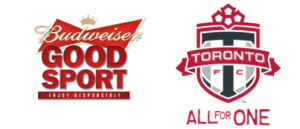 Budweiser and Toronto FC