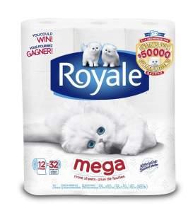 High Res - Kitten, Mega ROYALE
