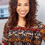 Natalie Preddie